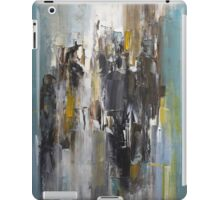 End of work  iPad Case/Skin