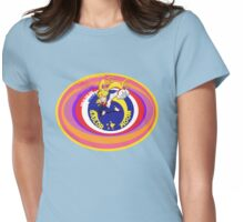 She Is The One Named Sailor Moon T-Shirt