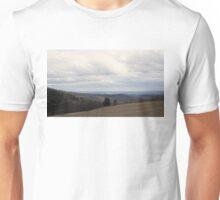 East Hill view Unisex T-Shirt