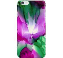 IRIS LOVE iPhone Case/Skin