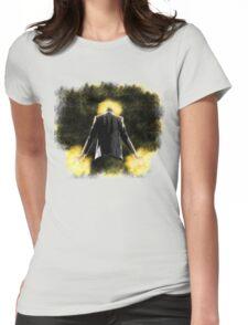 Regeneration Womens Fitted T-Shirt