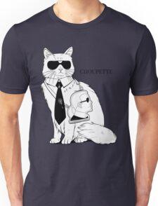 Choupette Brand Unisex T-Shirt