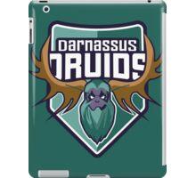 Darnassus Druids iPad Case/Skin
