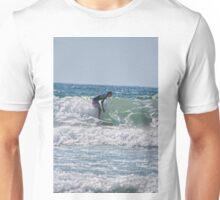 Surfing USA Unisex T-Shirt