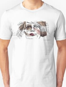 Connan Mockasin Unisex T-Shirt