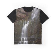 The Wailing Widow Graphic T-Shirt