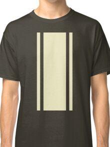 Tom Guitar Pattern Classic T-Shirt