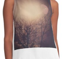 Don't Fade Away Contrast Tank