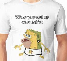 Primitive Sponge Unisex T-Shirt