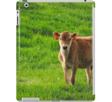Calf iPad Case/Skin
