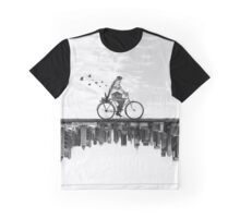 In Between Graphic T-Shirt