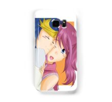 Cuddles Samsung Galaxy Case/Skin