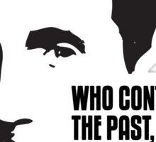 George Orwell 1984 II Sticker