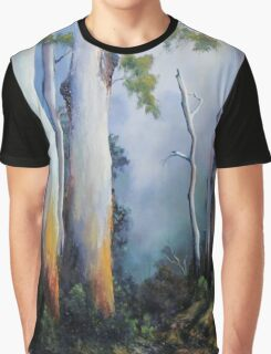 Gumtrees After The Rain Graphic T-Shirt