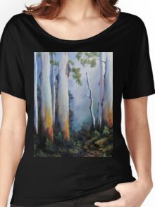 Gumtrees After The Rain Women's Relaxed Fit T-Shirt
