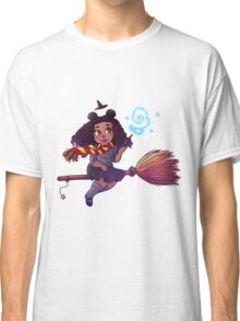 Amber as Hermione Classic T-Shirt