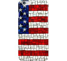 Flag iPhone Case/Skin