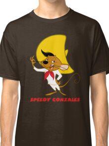 Speedy Gonzales Cartoon Classic T-Shirt