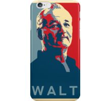 Bill Murray, Walter Gunderson, Parks and Rec iPhone Case/Skin
