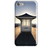 Halo iPhone Case/Skin
