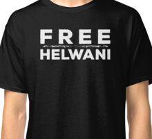 Free Helwani Alt Classic T-Shirt