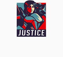 For Great Justice! Women's Fitted Scoop T-Shirt
