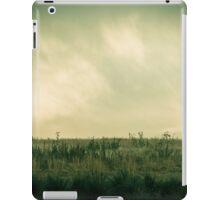 Field iPad Case/Skin