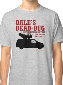 Dale's Dead-Bug Classic T-Shirt