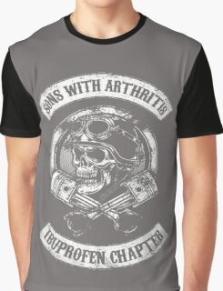 Sons With Arthritis Graphic T-Shirt