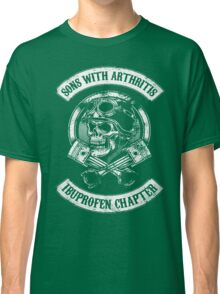 Sons With Arthritis Classic T-Shirt