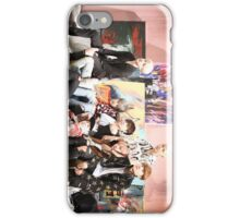 bts 01 iPhone Case/Skin