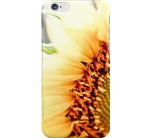 deep in thought iPhone Case/Skin