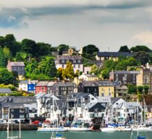 Kinsale Harbor Sticker