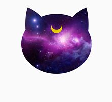 Luna of Sailormoon (Universe Style) Womens Fitted T-Shirt