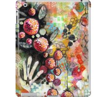 Fruits of Desire iPad Case/Skin