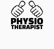 Physiotherapist Unisex T-Shirt