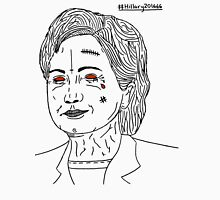 Hillary 201666 Unisex T-Shirt