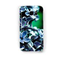 Flower Samsung Galaxy Case/Skin