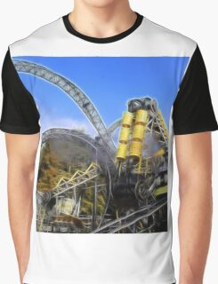 Scream All You Like Graphic T-Shirt