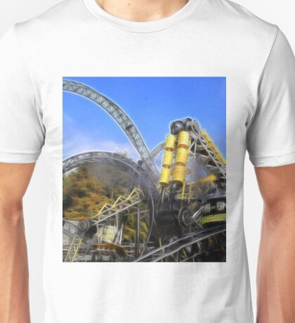 Scream All You Like Unisex T-Shirt