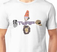 TWRP!!! Unisex T-Shirt