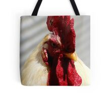 One Badass Mother Clucker Tote Bag