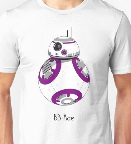 BB Ace Unisex T-Shirt