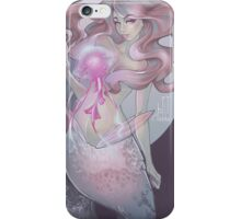 Queen of the Jellies iPhone Case/Skin