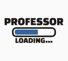 Professor loading One Piece - Long Sleeve
