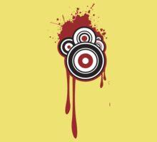 Red Arrow Series - Part II. Kids Tee