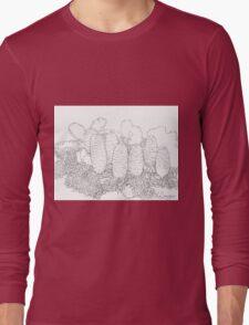 acron Long Sleeve T-Shirt