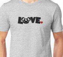 Gumdrop Love Unisex T-Shirt