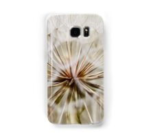 Dandelion Samsung Galaxy Case/Skin