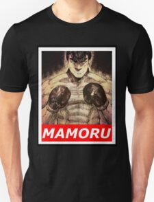 Hajime no ippo Takamura Unisex T-Shirt